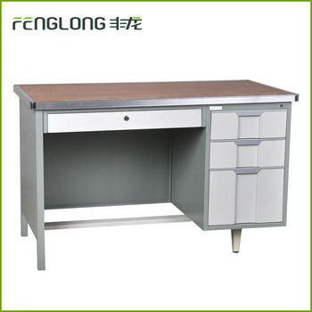 Cheap Office Furniture Standard Size Office Computer Desks