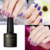 UR SUGAR 7.5ml Base Coat No Wipe Top Coat Color Gel Nail Polish Matte UV Top Coat UV LED Soak Off Nail Art Gel Varnish Lacquer