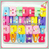 YX0228627 plastic English alphabet learning toy letters for children
