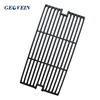 OEM Customized Pre-seasoned 23''x11.5'' cast iron Grill Grate on gas grill