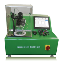 EPS200 CRI diesel common rail injector tester testbank