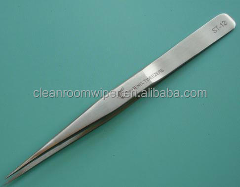 Assembly Tools Type Stainless steel ESD tweezers ST-12
