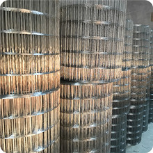1x2 welded wire mesh qatar for aviary