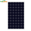 A grade pv solar panels 270watt 260watt 250 watt solar panel monocrystalline for home