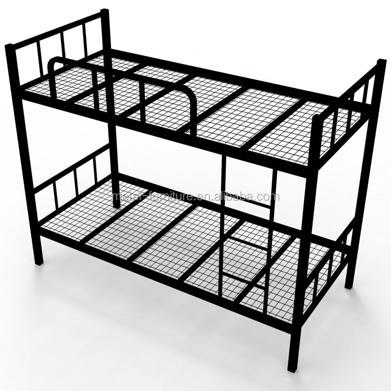 Fabricación De Muebles De Acero Militar De Alta Calidad Dormitorio ...