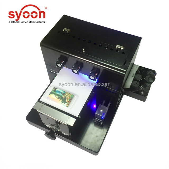 Buy cheap china plastic card printer transparent products find 2018 newest a4 uv printer cell phone case plastic card transparent business card printing machine new reheart Choice Image