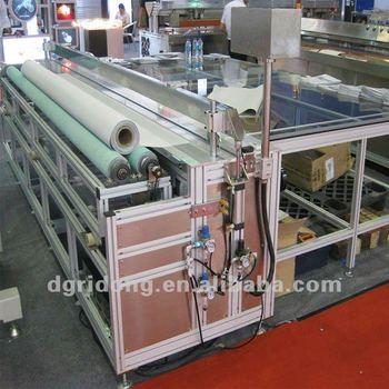 Ultrasonic Computerized Fabric Cutting Machine Buy