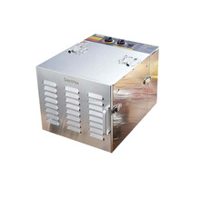 10 layer food fruit drying machine HJ-CM009 with operating video