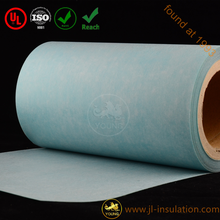 Transformer insulation paper/dmd dacron mylar laminated DMD has UL certification