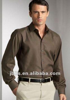 Oem Custom Company Factory Office Shop Store Workwear Uniform Shirt