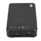 Newest Mini Full HD Media Player Support Autoplay 1080P SD Card USB Flash Driver Video Player