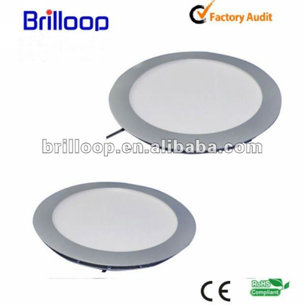 2012 dimmable Led Ceiling Light with 3 years warranty