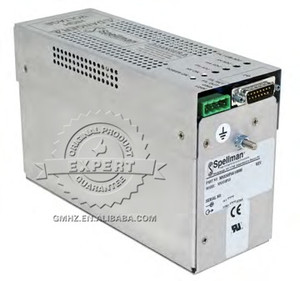 ( SPELLMAN ) MNX Series 50W Regulated X-Ray Power Supply Module Model: MNX50P50