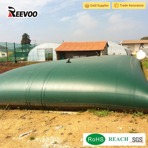 Super quality rain flexible pvc pillow water tank storage tank
