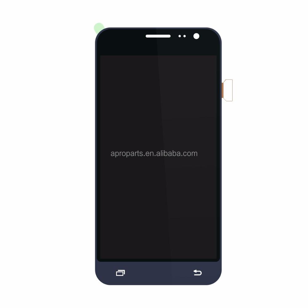 LCD Screen For Samsung Pro J3110 J3 2016 J320 Full Lcd Display J320M J320P J320Y J320F/J3LCD Digitizer Assembly Replacement фото