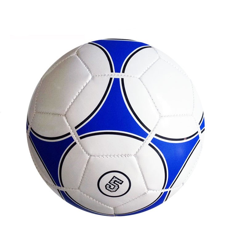 Official Size Performance Customized TPU Soccer Ball