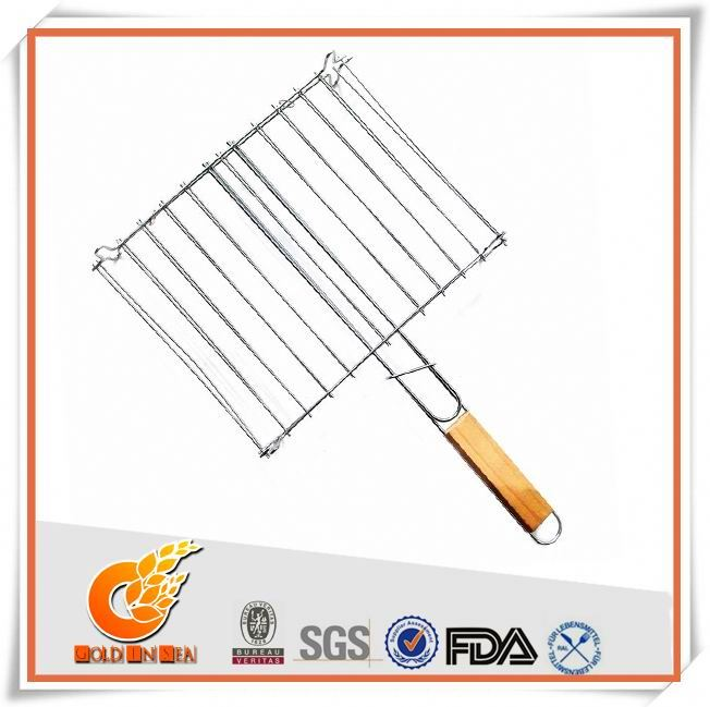 Perfect in workmanship hang hook bbq tool(GIS42344)