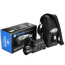 Pulsar Quantum XD50S Night Vision Infrared Thermal Scope