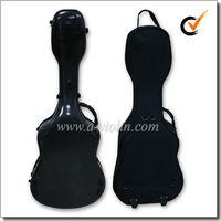 Colorful Fiberglass Classical Guitar Hard Case (ccg-f08)