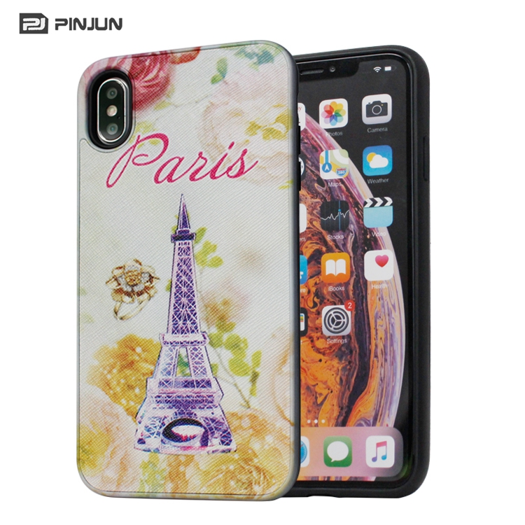 timeless design eb0cc df2cc Custom Mobile Covers Wholesale 3d Printing Phone Back Cover For Iphone 8  Case For Girls,For Iphone 8 Xs Max Xr Case Cellphone - Buy For Iphone 8  Case ...
