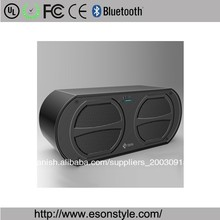 2014 nuevos productos calientes privado altavoz bluetooth es-e898