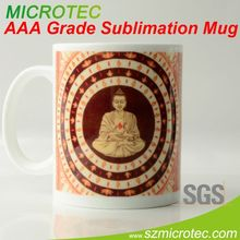 11oz standard mug for sublimation wholesale magic