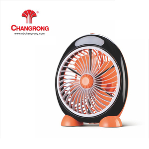 2018 rechargeable solar lithium new mini fan with battery