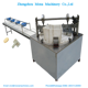 Low price MONA puffed rice ball making machine snack food production line swelled candy rice molding machine