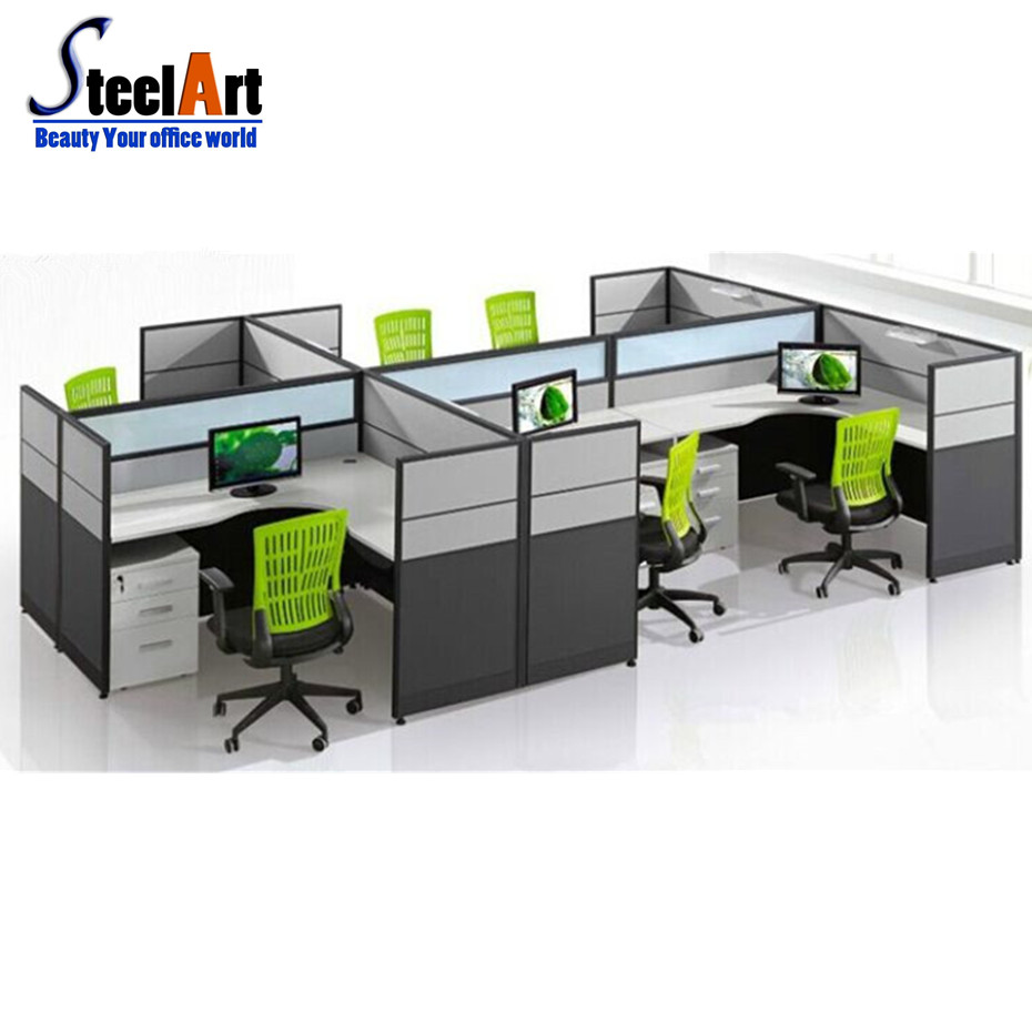 Frosted Gl Office Workstation Supplieranufacturers At Alibaba