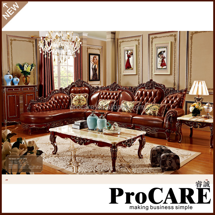 Wholesale Fancy Living Room Furniture Sofa Set, View Fancy Living Room  Furniture Sofa Set, ProCARE Product Details From Foshan Procare Imp. U0026 Exp.  Co., ...