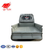 FOTON chassis payload 1 ton with double rear wheel mini pickup Made in China