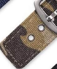 Открытый спортивный Камуфляжный холщовый ремешок для apple, часы Cartier dw, умный Браслет, мужской/женский ремешок(Китай)