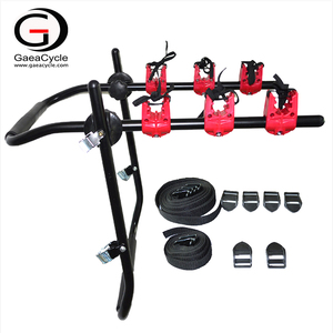 Bike Rack For Car Bicycle Carrier Hitch
