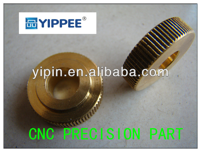 OEM CNC precision turning machining used truck parts