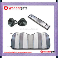 Auto Interior Parts Car Windshield Visor Cover