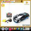 Electric 4 channel remote control car 1:12