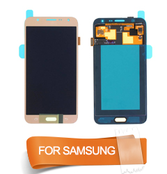 2019 Hot sale cell phone lcd for samsung galaxy j2 display assembly lcd touch screen TFT
