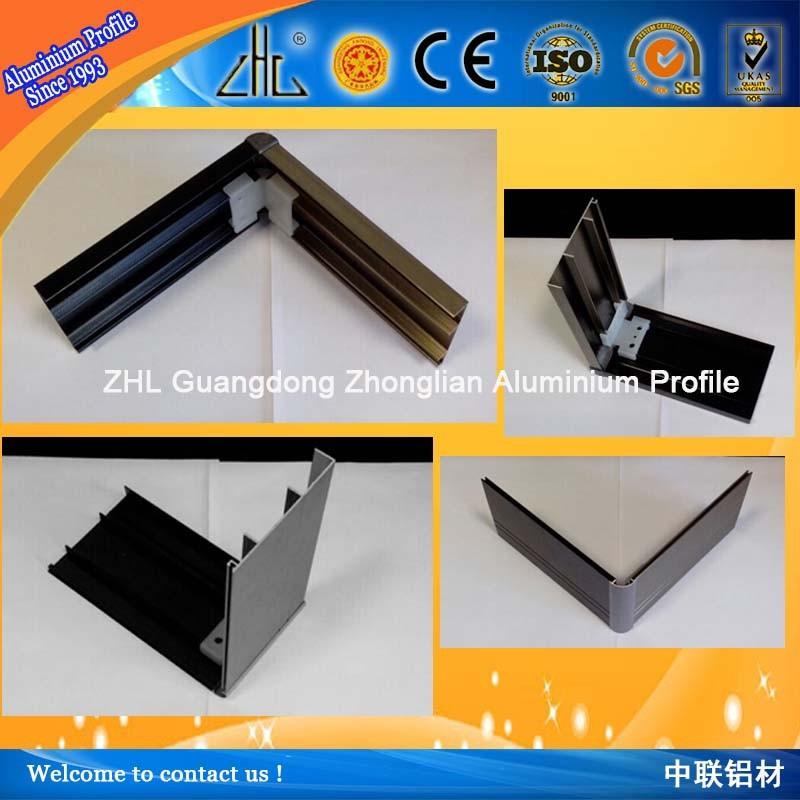 Lingotto di alluminio 99 7 6063 t5 materie prime per for Prezzo alluminio usato al kg 2016