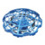 Hot sale electronic UFO flying toy with hand control inductive toy for kids