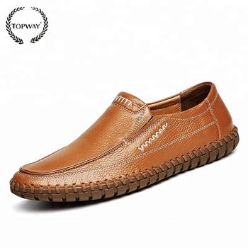 5d8e513e4 Modern Italian Boss Shoes High Grade Mens Casual Shoes - Buy ...