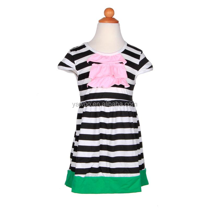 Children\'s Little Girls Knit Cotton Kids 31st Halloween Wear T Shirt ...