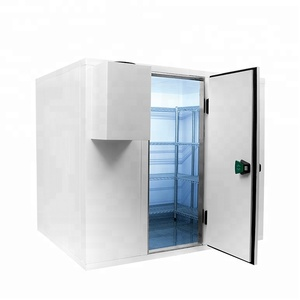 MOON Mini Cold Storage Freezer Room Price