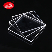 Cheap 3mm thick Transparent Cast Acrylic Sheet