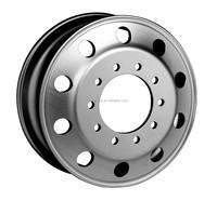 transbus aluminum wheel lightweight wheel rim for bus