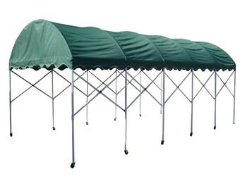High Quality Foldable Carport Canopy - Buy Foldable ...