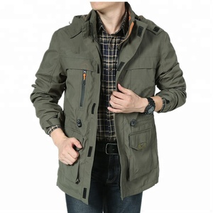 Hot sale in new model cheap anti radiation jacket for men