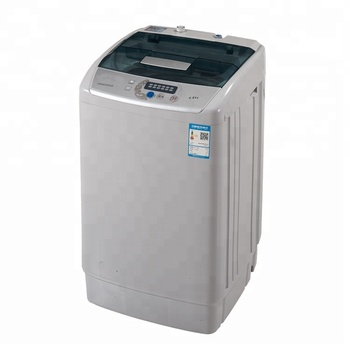 Marine application FULLY AUTOMATIC WASHING MACHINE TOP LOADING 6KG 110V 220V 60Hz IMPA CODE 174706