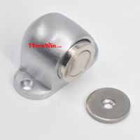 2019 New China Factory Magnetic stainless steel Door Stopper Types