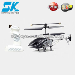 RC toys 2012 New Style! 3.5 CH Move Motion Helicopter,with motion sensor controller