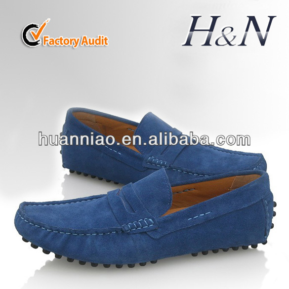 No.1 shoe brand in Alibaba man footwear